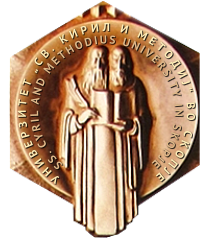 List of open access journals published by the Ss. Cyril and Methodius University in Skopje