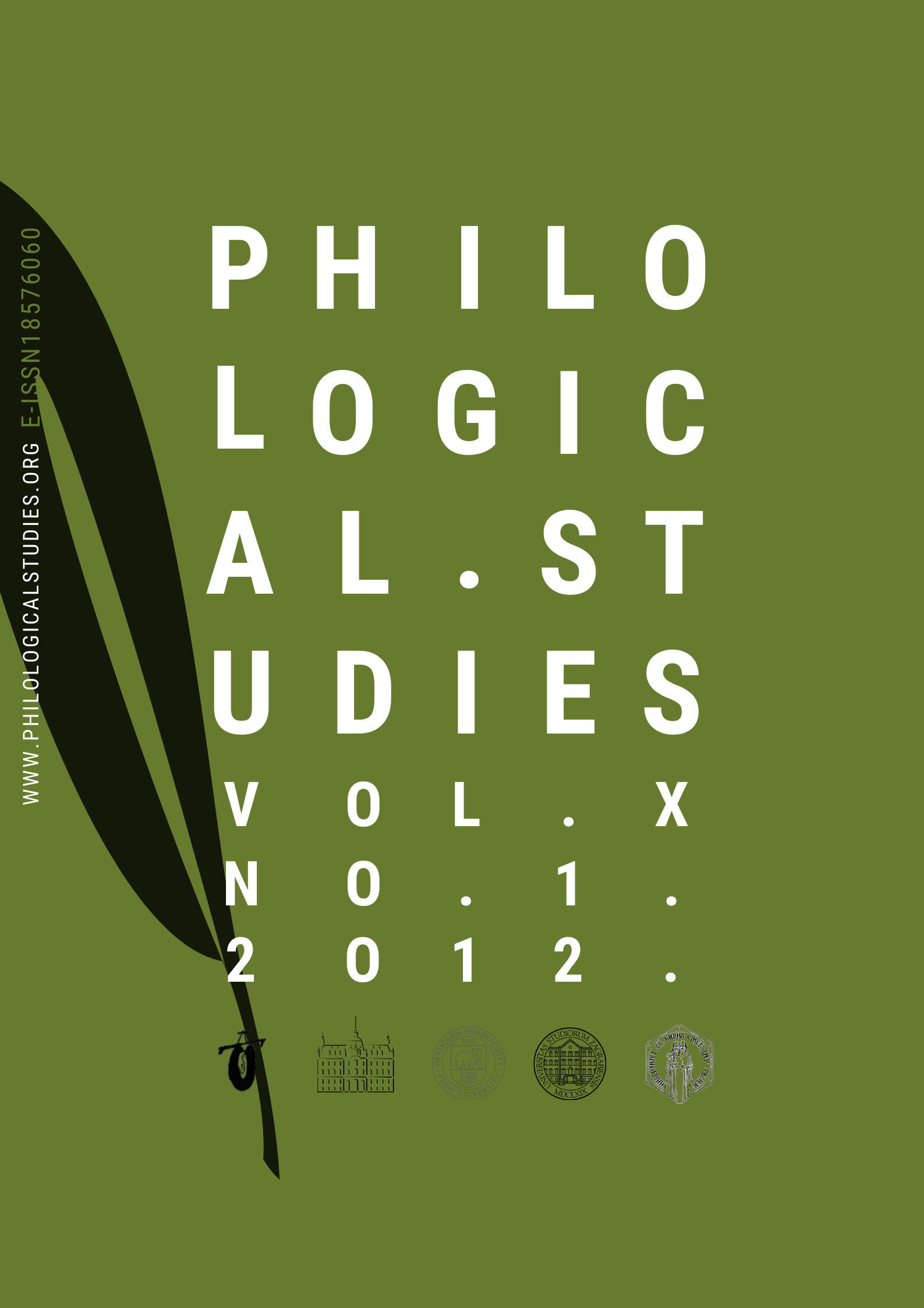 Philological Studies Vol.10 No.1 2012