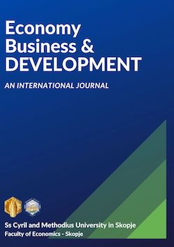 Economy, Business and Development: An international journal